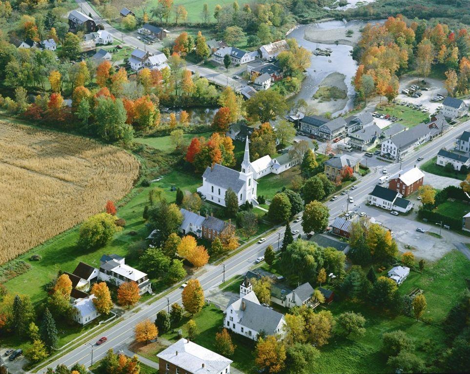 Mad River Valley Vermont vacation, Autumn destinations
