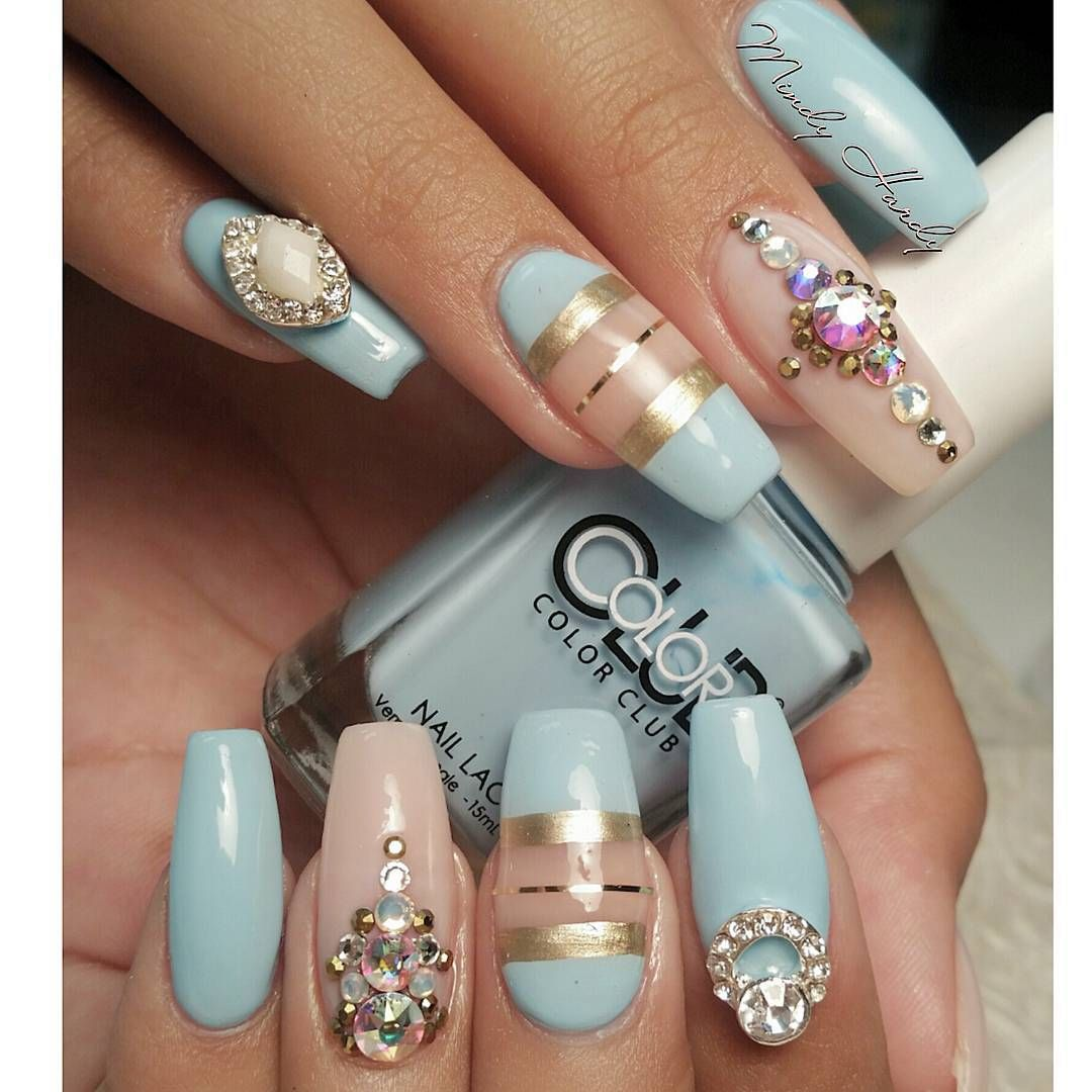 Mindy Hardy Nails (@mindyhardy) • Instagram photos and videos ...