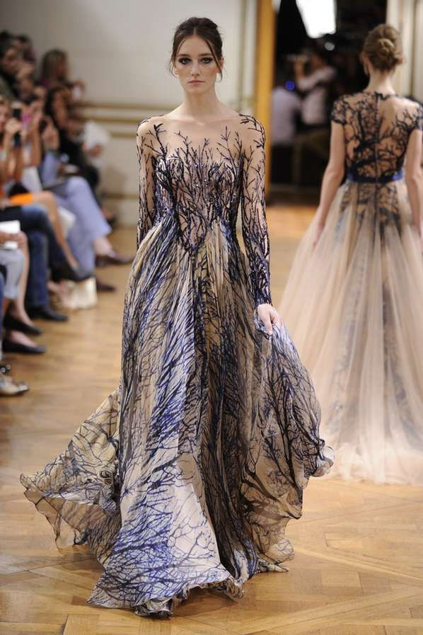 61 Ethereal Fashion Styles Ethnic Fashion Ethnic And Zuhair Murad