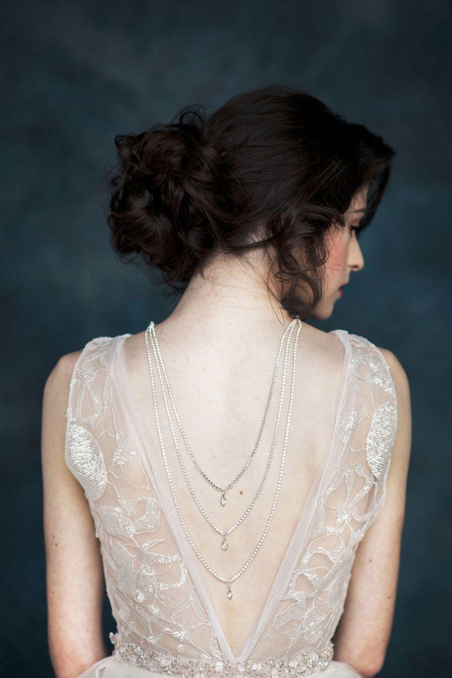 Win celestial wanderer by blair nadeau bridal adornments