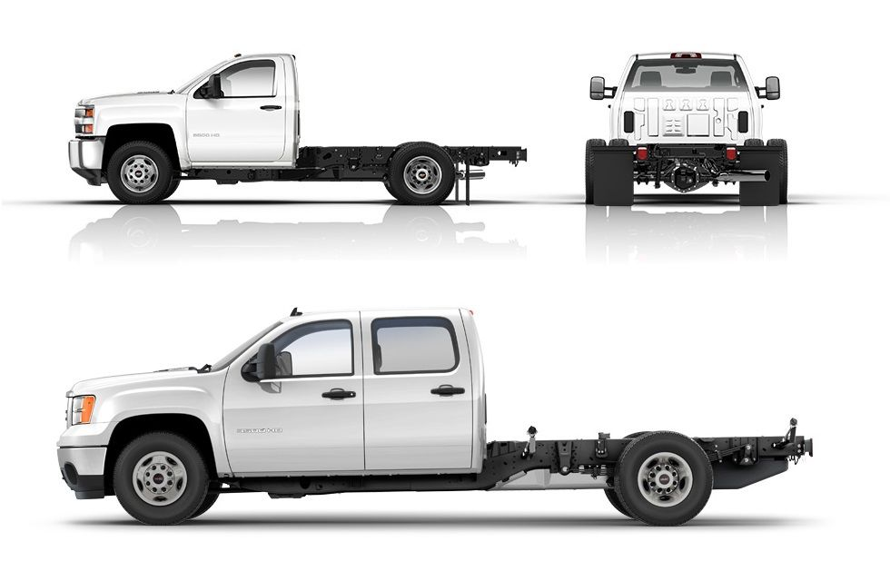 Chevy Silverado Chassis Cab Online Listings http://www.cars-for ...