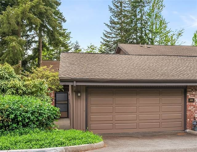 Woodcreek Condominium | Bellevue King County Townhouse Home for Sales Details
