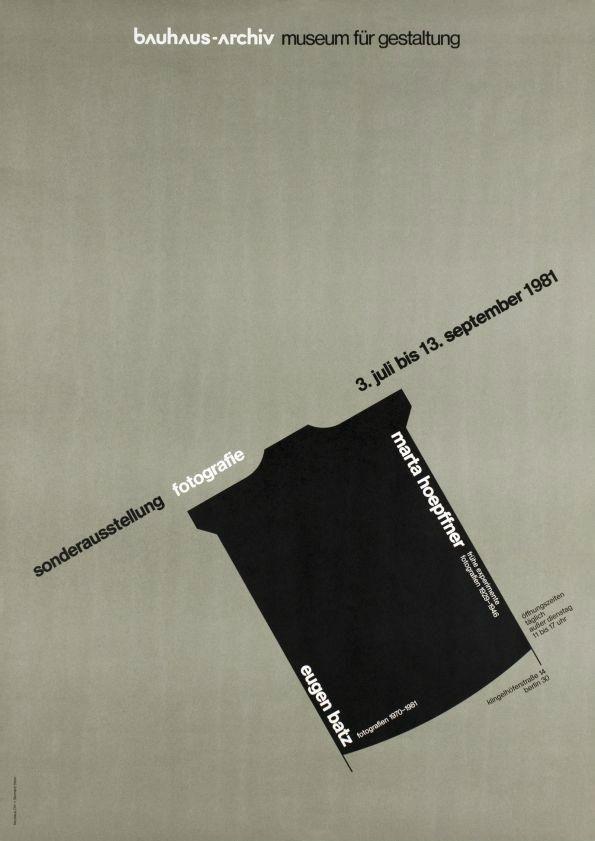 bauhaus-archiv - Museum für Gestaltung