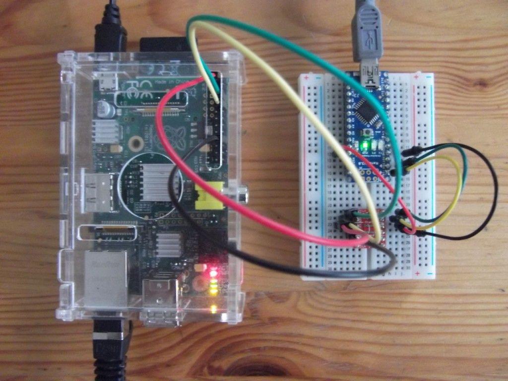 raspberry pi und arduino serielle verbindungen arduino. Black Bedroom Furniture Sets. Home Design Ideas