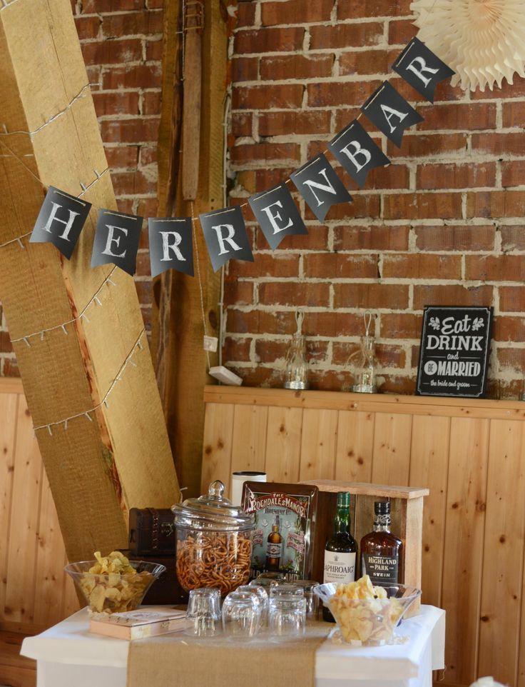 Die wunderbare DIY Hochzeit mit liebevoll selbst gestalteter Hochzeitsdekoration lässt alle Herzen höher schlagen! Mit vielen Tipps, anleitungen