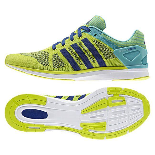 quality design 45725 a730c  adidas adizero feather prime m  Trainers  Men  Crishcz E-shop CRISH.CZ