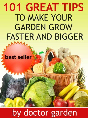 Organic gardening-101 great tips to make your vegetables