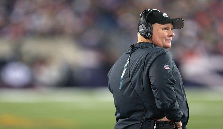 Dallas Cowboys Rumors Chip Kelly Could Replace Jason