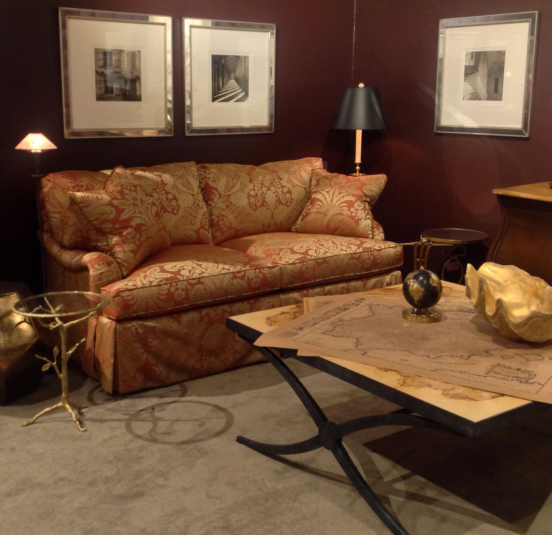Charming Noriega Furniture Showroom Shots