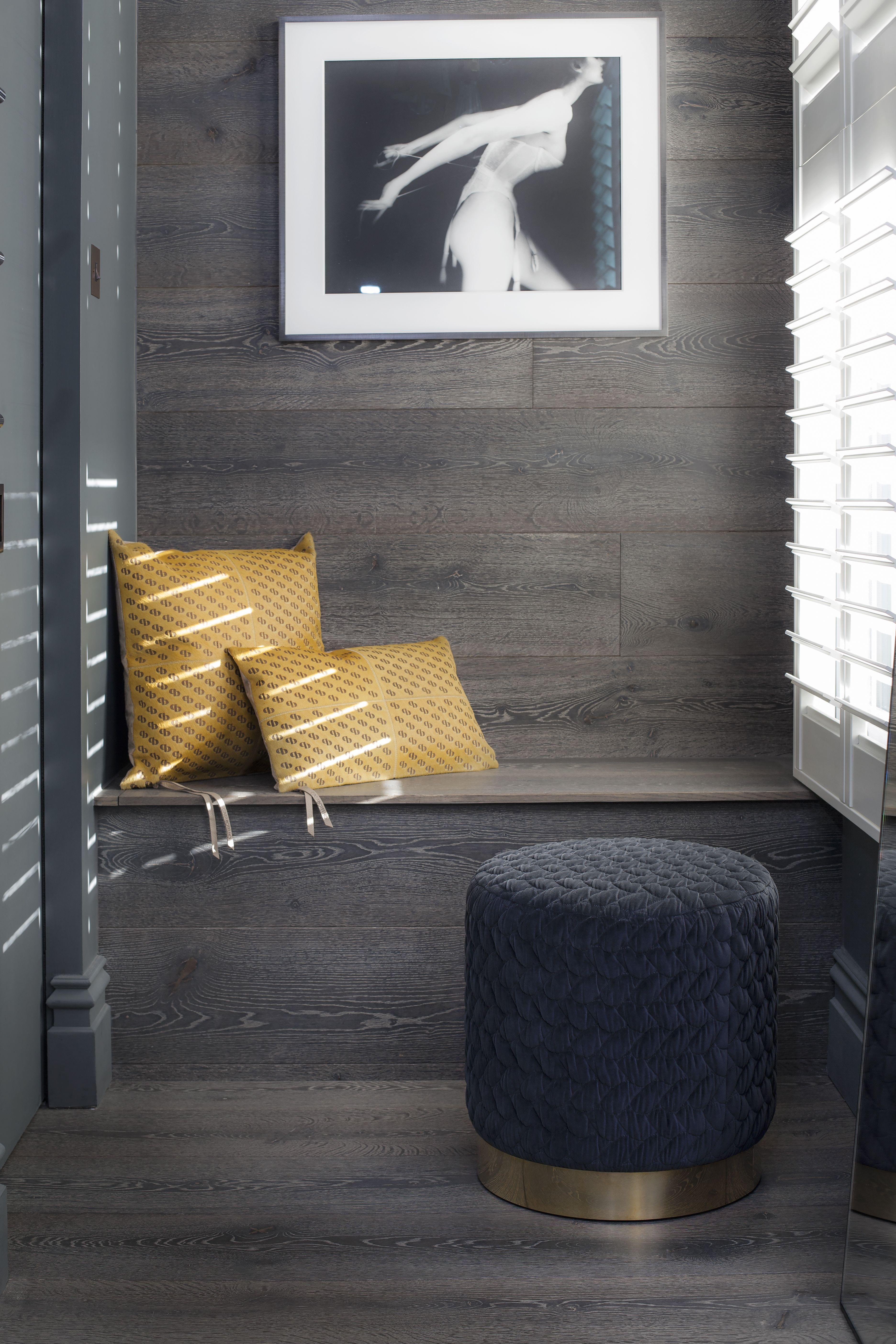 Level Design Pouf.Diana Pouf The Diana Collection By Casa Botelho Living