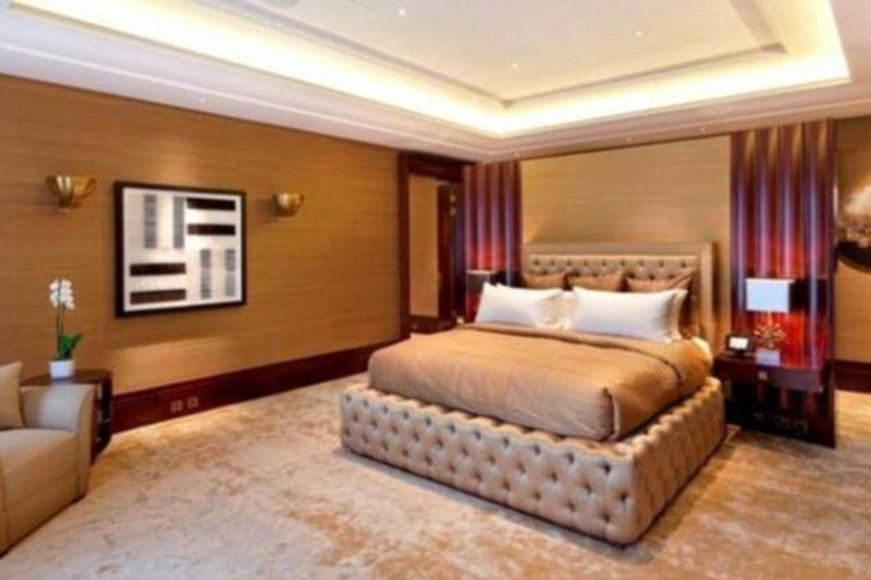 Pinmelina Mcantire On Luxury  Pinterest  Luxury Cool Expensive Bedrooms Inspiration