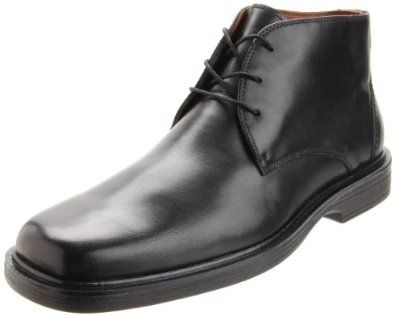 Boots, Shoe boots, Black boots