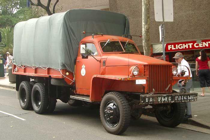 Studebaker Us6 Google Search Studebaker Trucks Studebaker