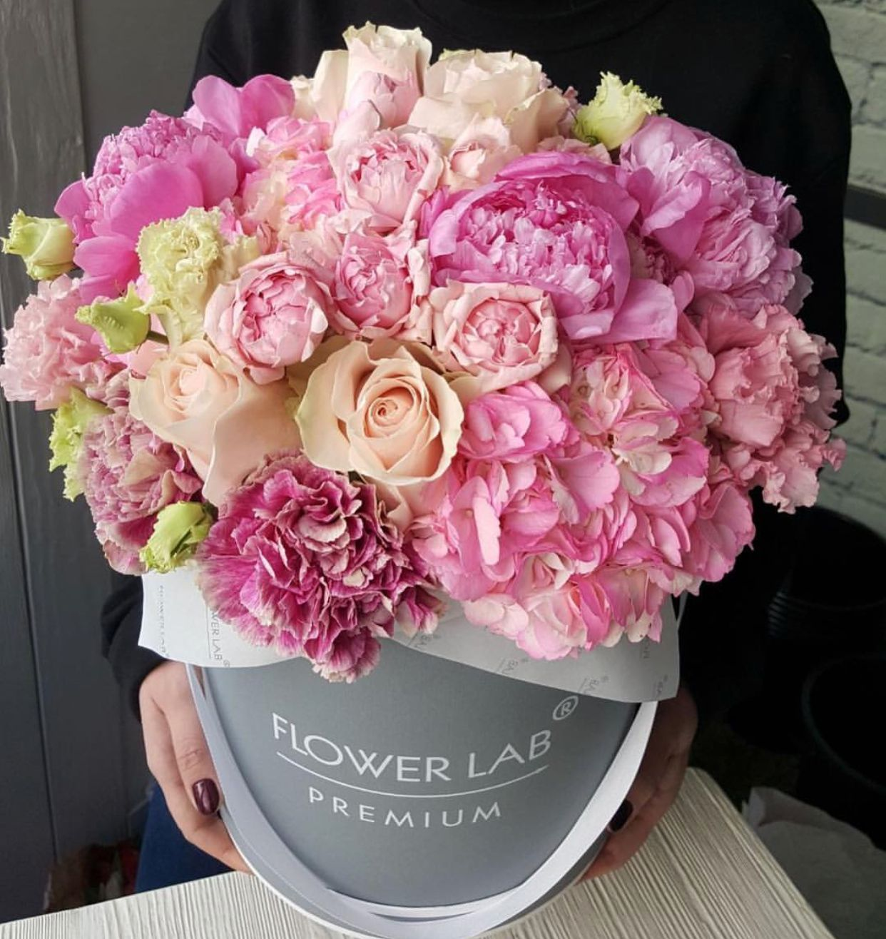 Pin By Liza Dinata On Flower Box 1 Flowers Flower Boxes Flower