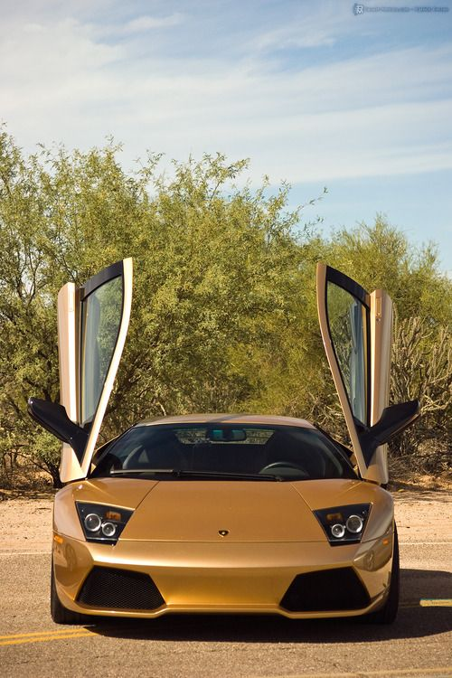Koura Jewels — desertmotors: Lamborghini Murcielago LP640  ...