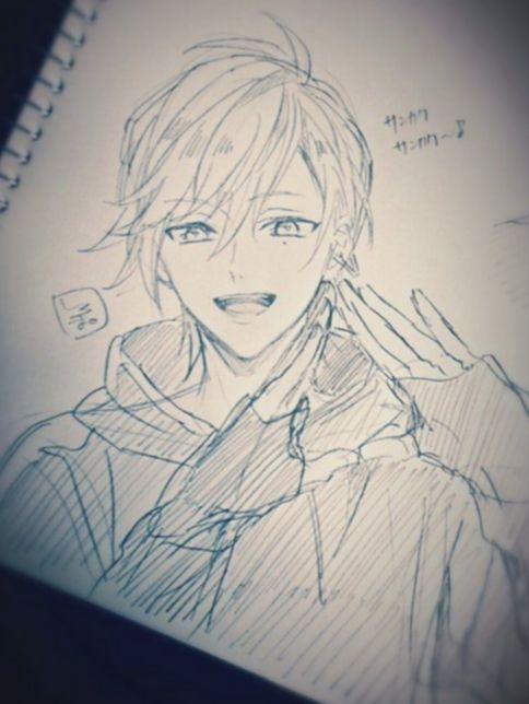 Anime Sketch Tutorial Boy Mha Myheroacademia Myheroacademiacosplay Anime Drawings Anime Sketch Anime Boy Sketch