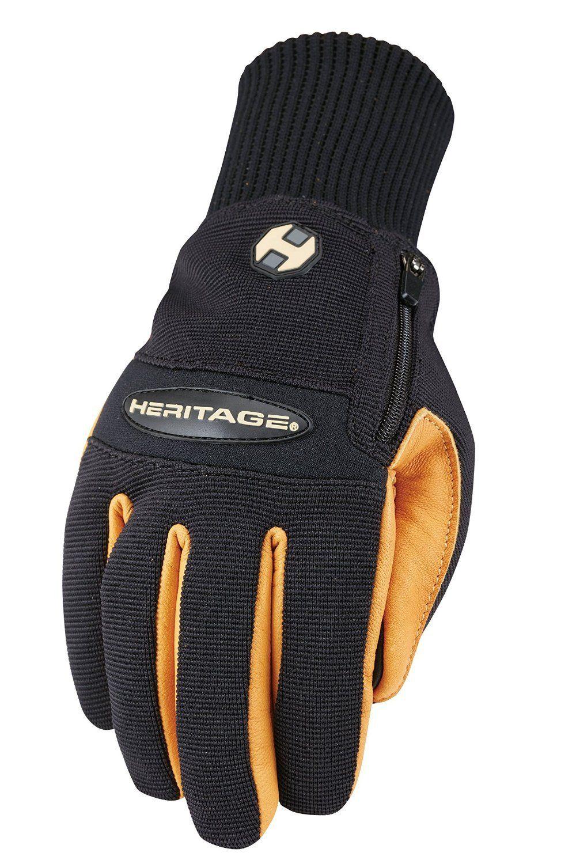Heritage Winter Work Gloves Best Winter Gloves Leather Work Gloves Work Gloves
