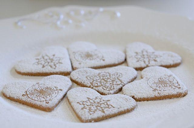 Franciska Beautiful World: The world's best gingerbread!