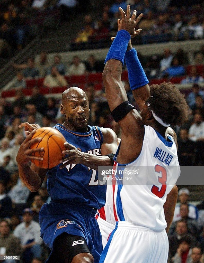 Pin by John Roberts on Jordan | Detroit sports, Michael ...