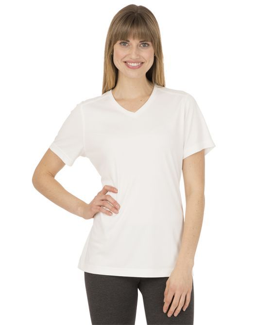 Charles River 2920 Womens Performance Tee from NYFifth