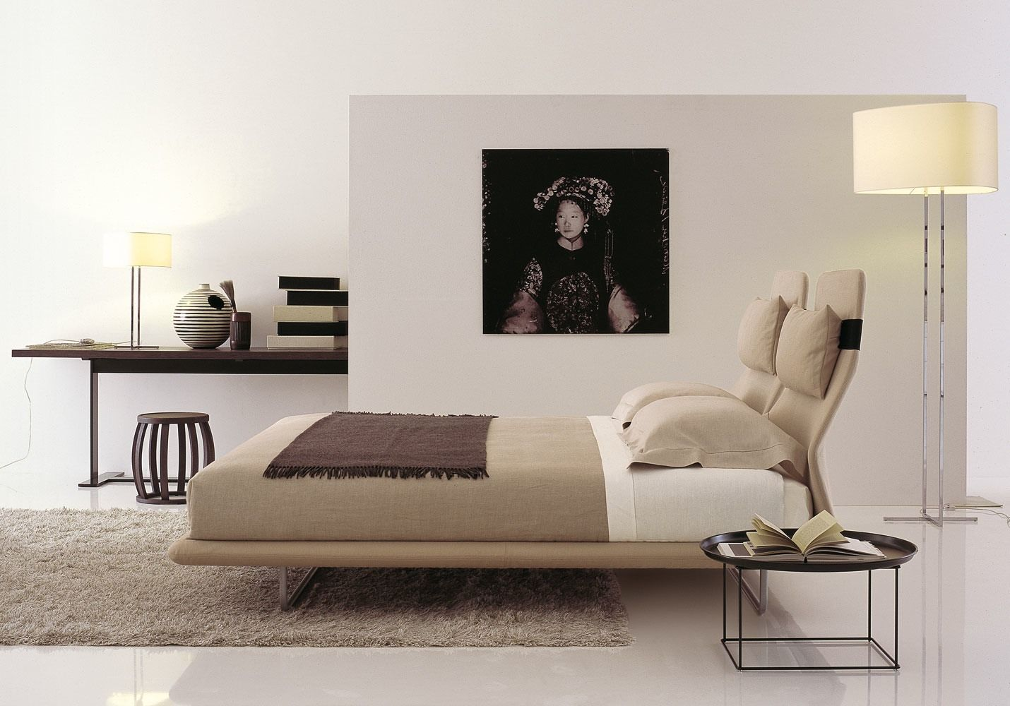 Modern teen bedroom decorating ideas cama lazy night  bub italia  manuel lucas muebles elche