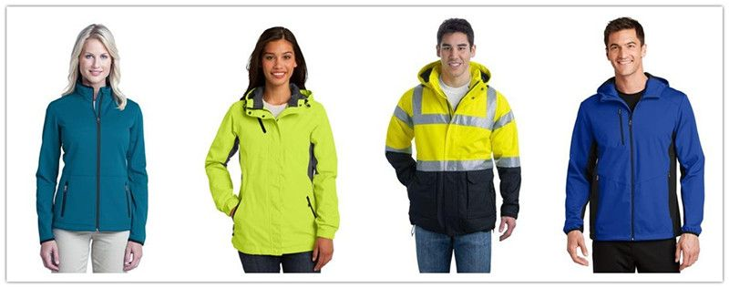 Top Selling Port Authority Jackets from NYFifth