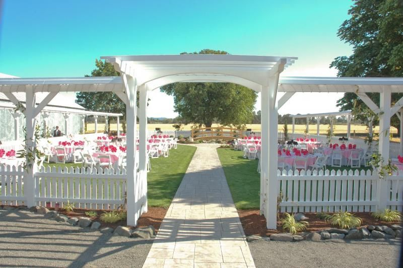 Clear lake gardens beautiful affordable wedding and