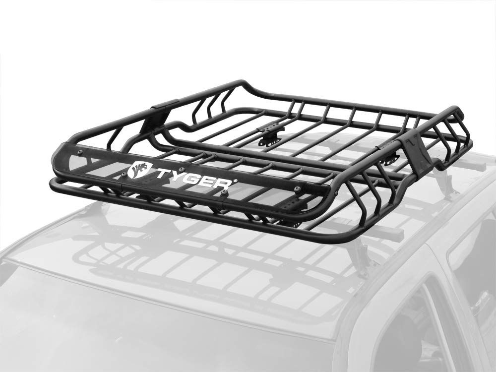Best Roof Rack Cargo Basket Reviews (March 2020) Luggage