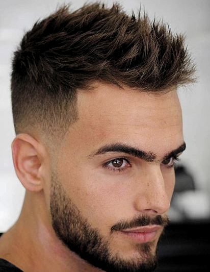 25 Stunning Men Hairstyle To Rock Your Summer Manfashionideas Manhaircut Manhairstyle2019 Mydailypin In 2020 Mens Hairstyles Short Mens Hairstyles Haircuts For Men