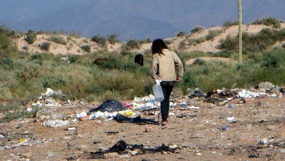 ¿Sabemos quiénes son y dónde viven los pobres de Mendoza? - MDZ Online