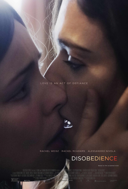 Disobedience Trailer Rachel Weisz And Rachel Mcadams Explore A