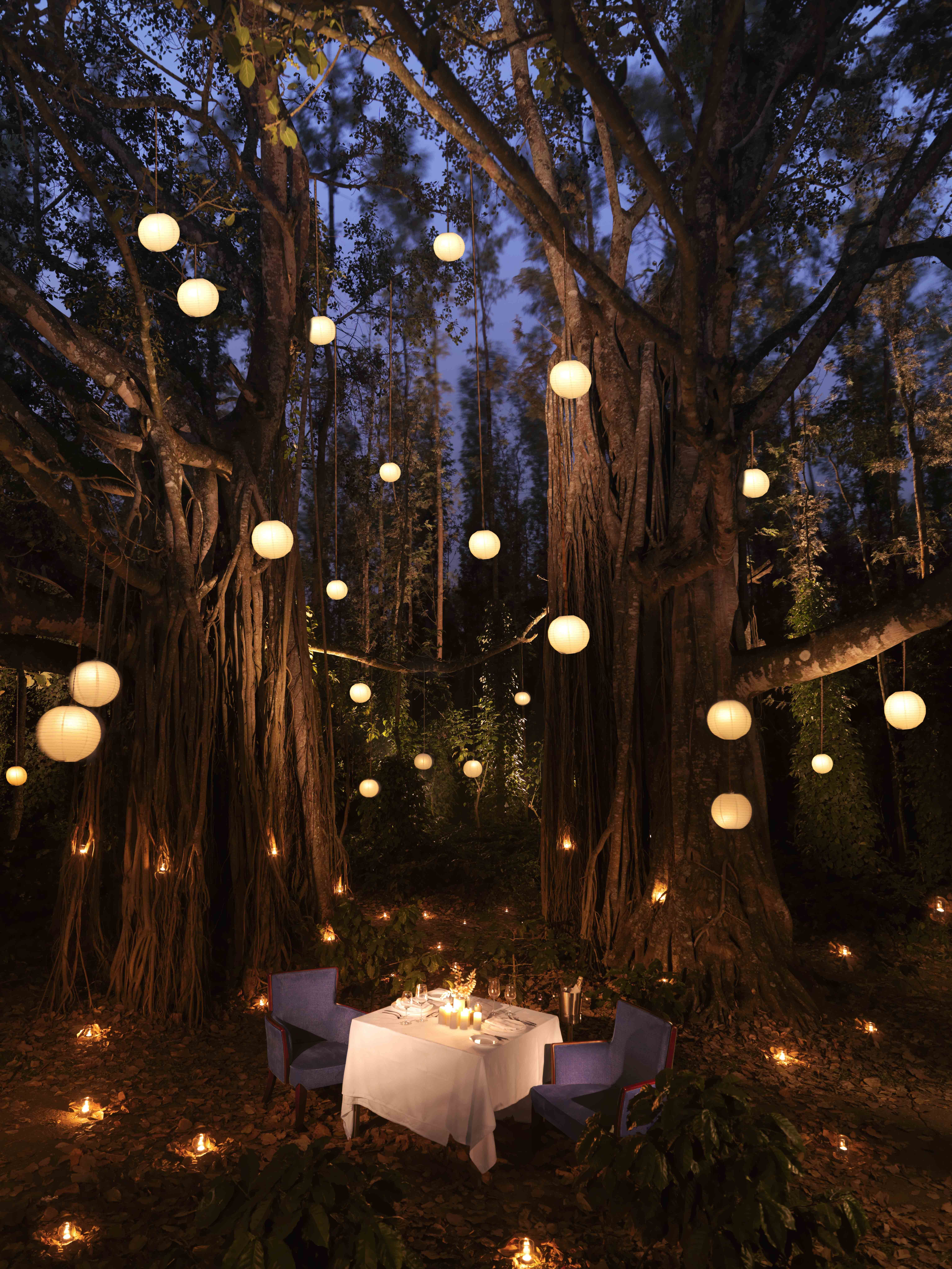 The Magic Of Those Moments Romantic Backyard Summer Outdoor Party Dream Dates