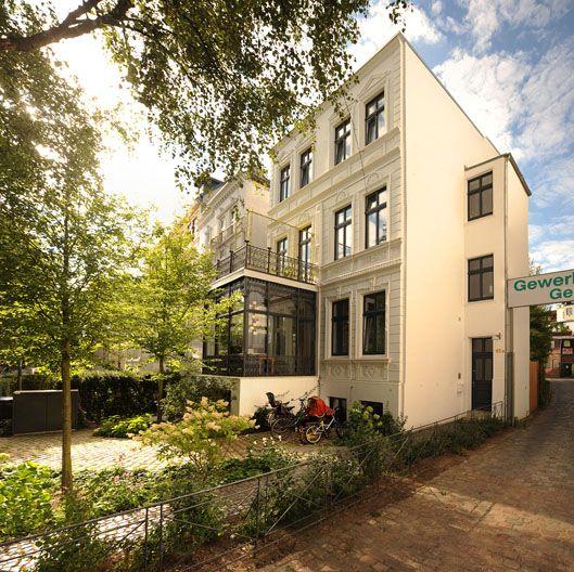 Ein Haus zum Reinwachsen Style at home, Haus, Wohnen