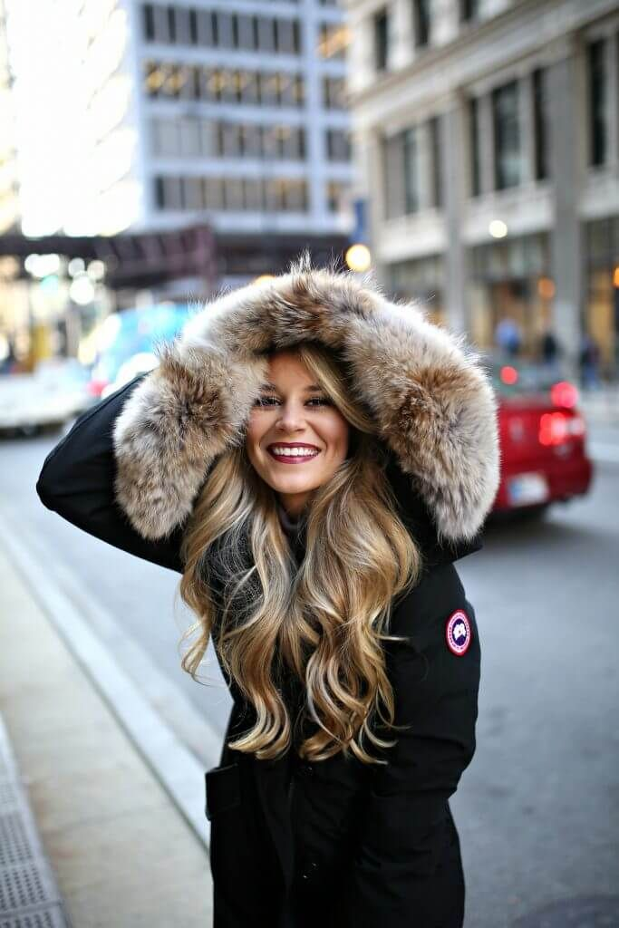 29 Fashionable And Timeless Ladies Winter Parka Coats Best Winter Parka Winter Coat Parka Womens Parka Winter