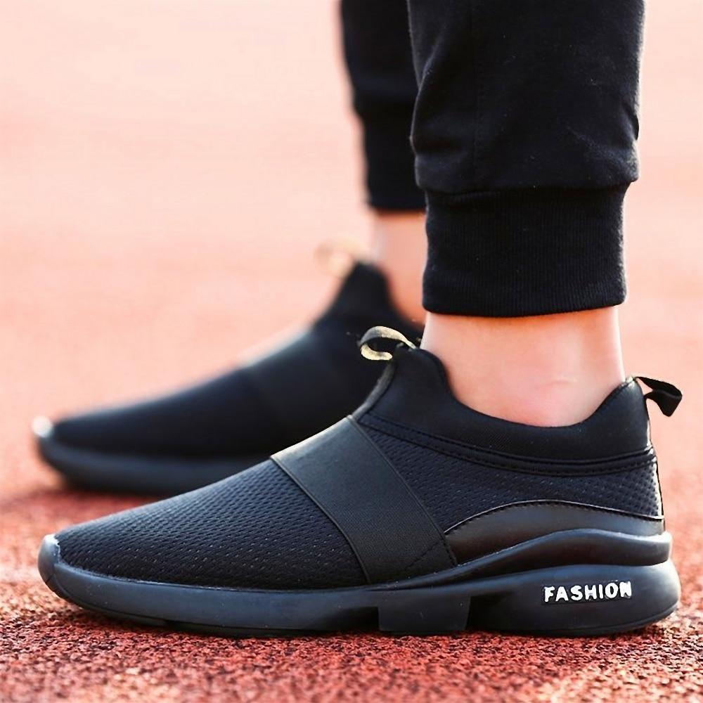 Sneakers men fashion, Casual shoes