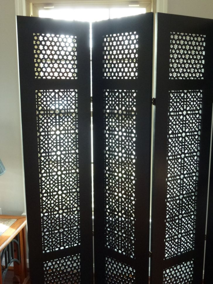Decorative Room Dividers Attractive Furniture Interior Accessories Fascinating Partition For Living Decoration