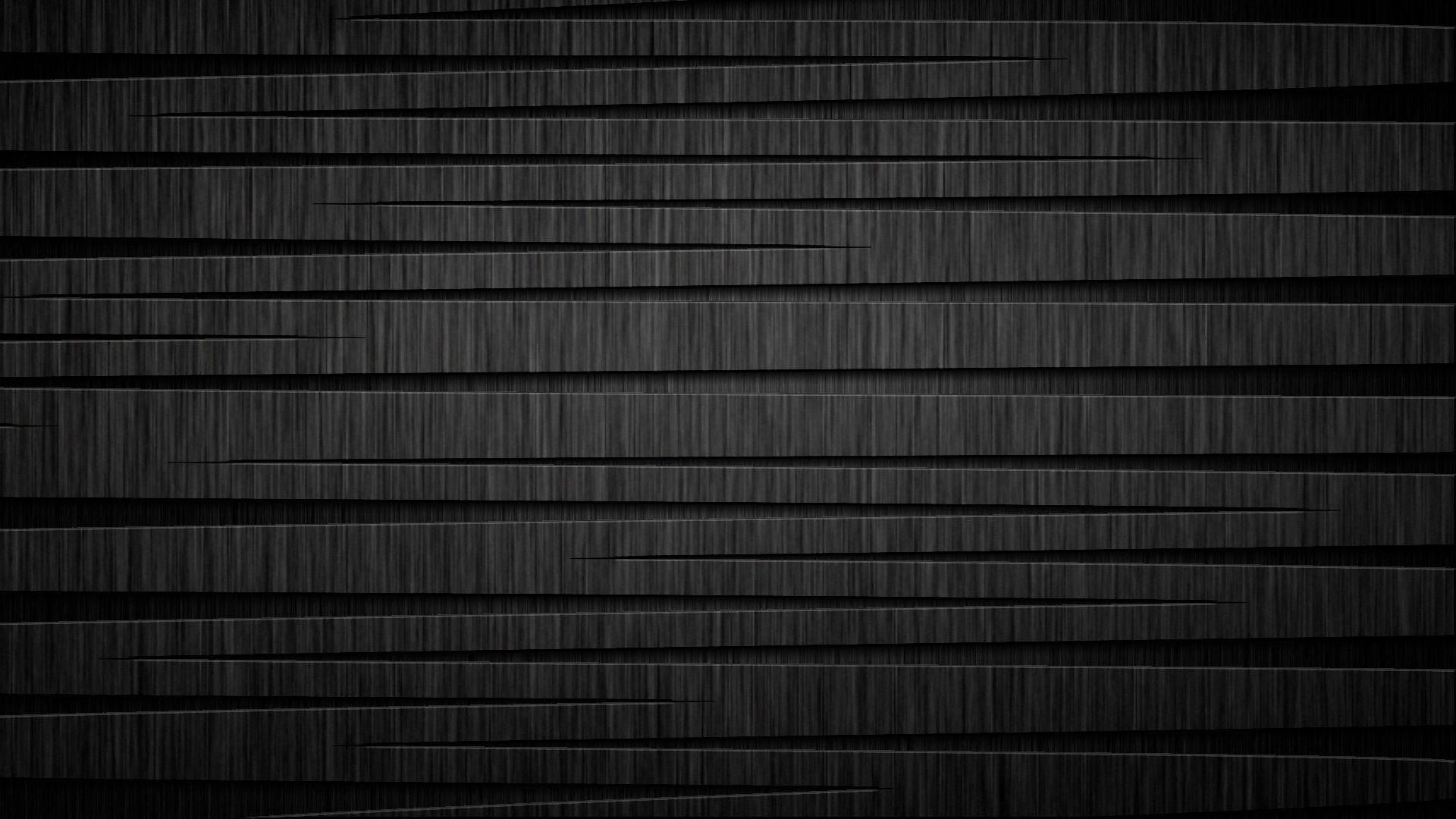 Black Pattern Background Wallpaper