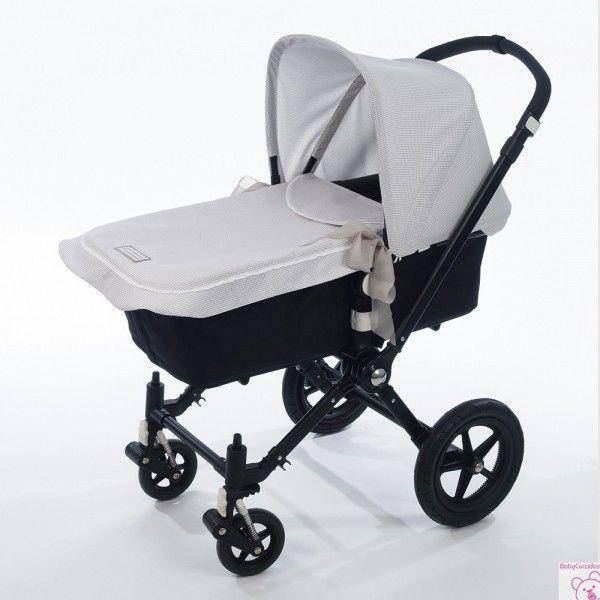 Tiendas bebé on line y física: COLCHA CUCO