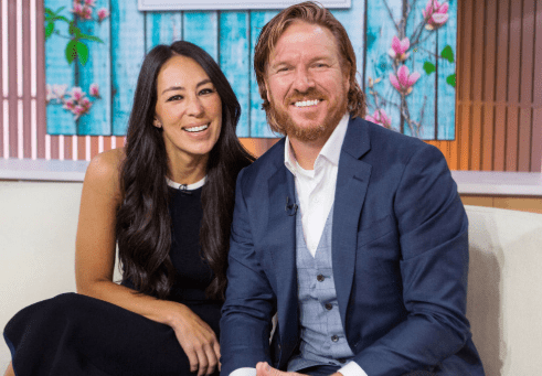 Chip Gaines Shares The Real Reason Fixer Upper Ended Chip And Joanna Gaines Joanna Gaines Joanna