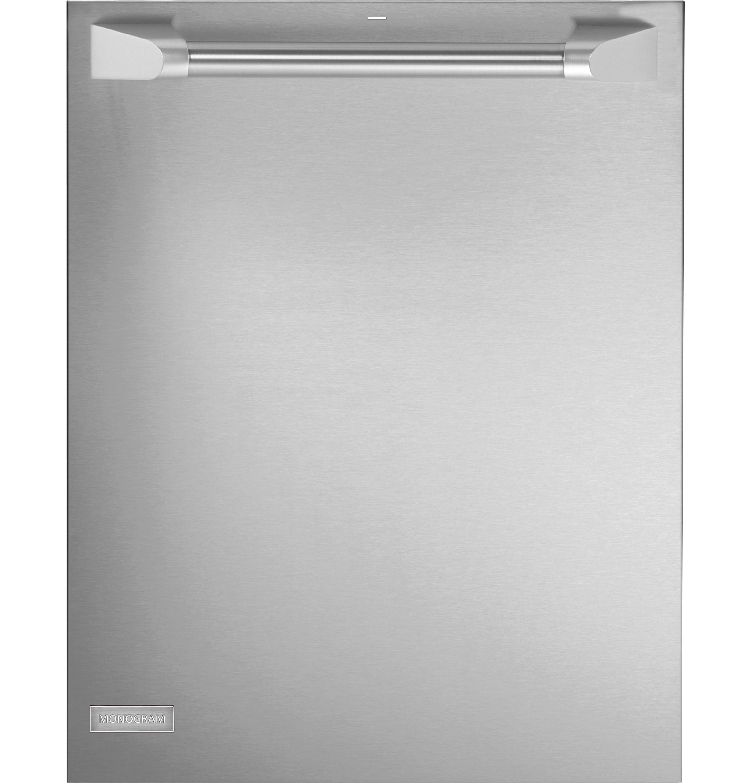 Zdt870spfss Monogram 174 Fully Integrated Dishwasher The