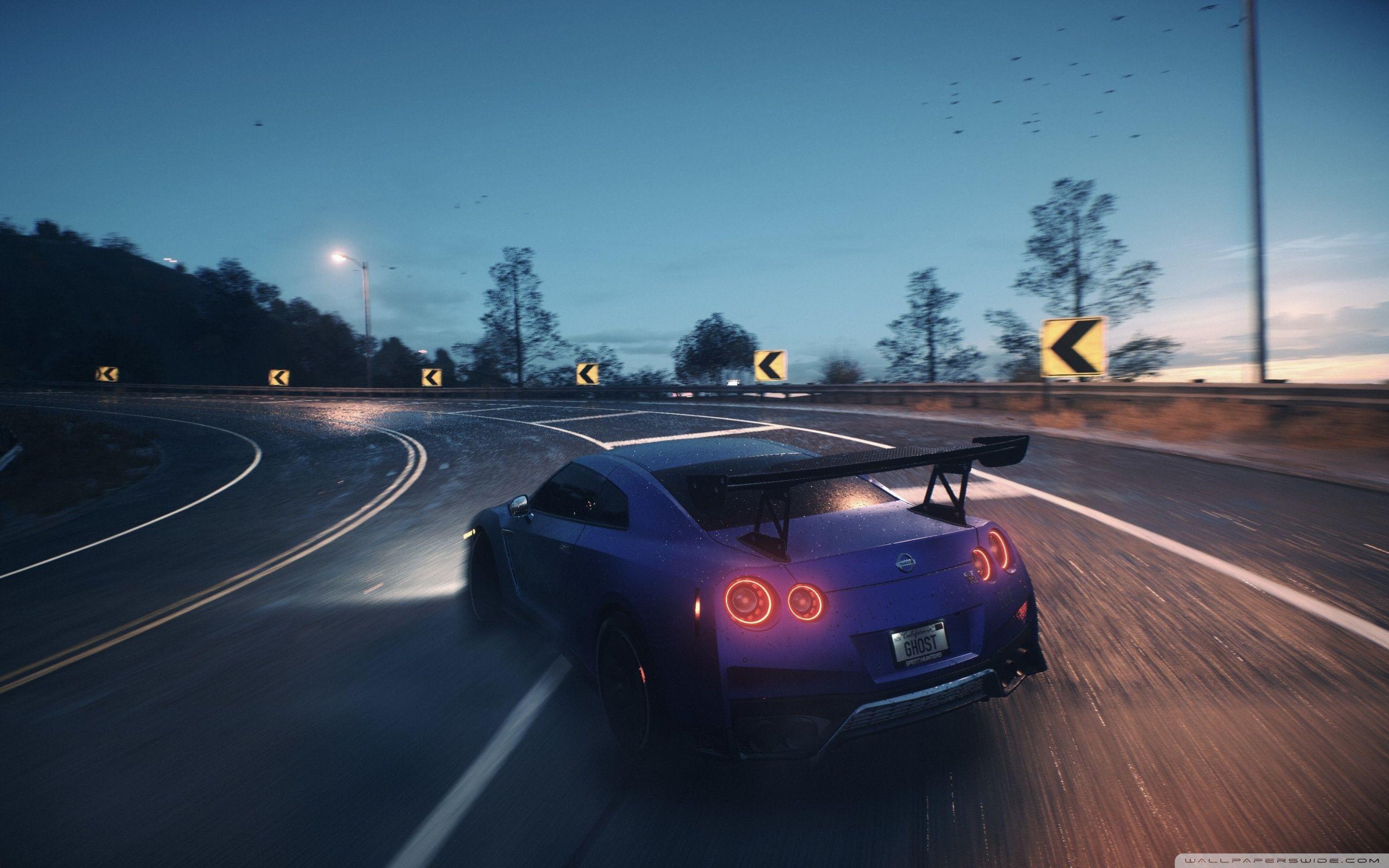 Need For Speed 2015 Wallpaper Hd Wallpaper 2015 Wallpaper Most