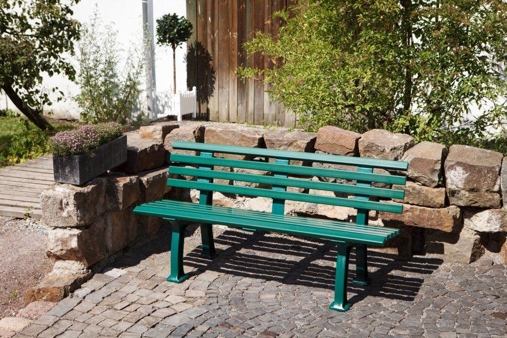 15 jolis bancs de jardin pour un coin outdoor poétique en