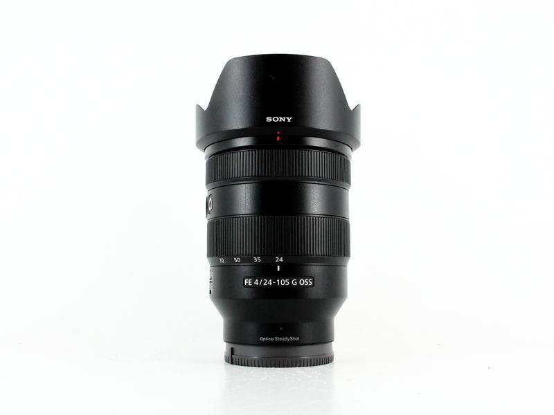 Used Sony Fe 24 105mm F 4 G Oss In 2021 Oss Sony Lenses Sony