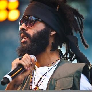 "soundtracking: ""Song of the Day: Relaxing to some reggae on President's Day! What are you doing on your day off?"" - ♫ I by Protoje #soundtracking"