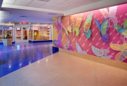 Explore Kids Hospital Design And More