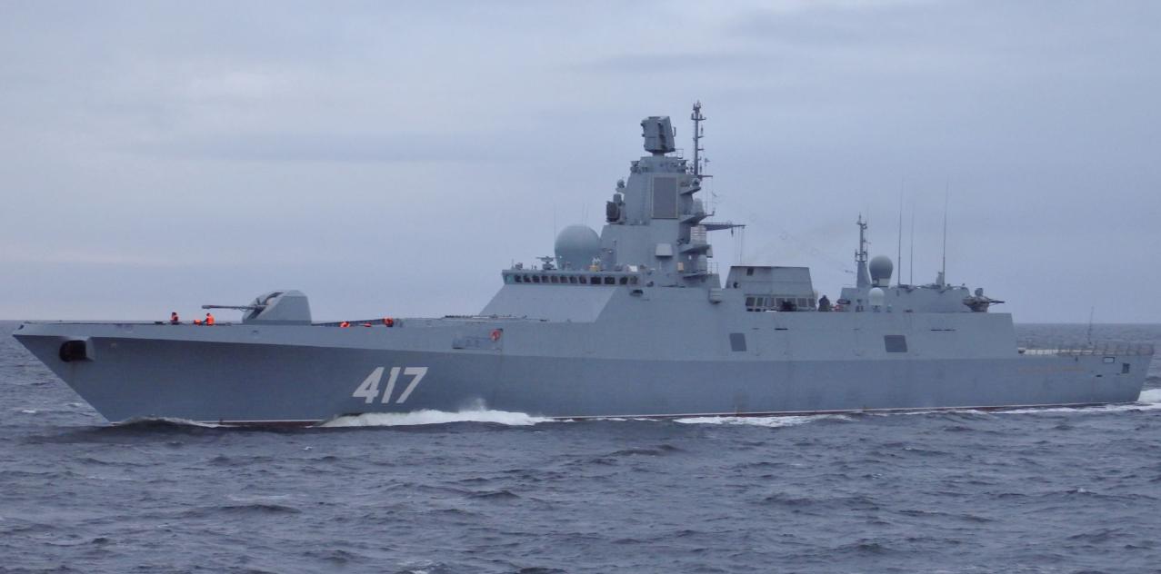 Admiral Gorshkov Navy Ships Naval Force Navy Day
