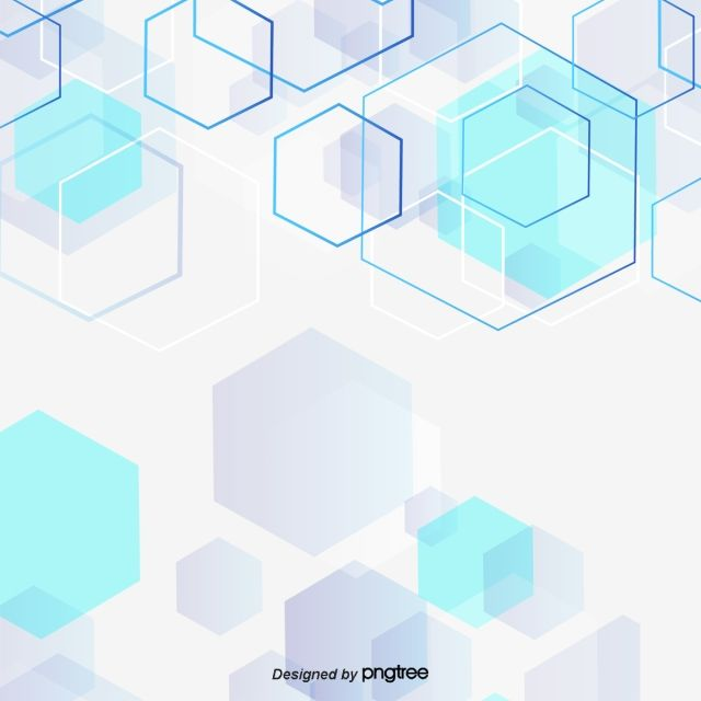 Multilayer Background Blue Hexagons Three Dimensional Hexagonal Color Png Transparent Clipart Image And Psd File For Free Download Geometric Background Background Banner Art Logo