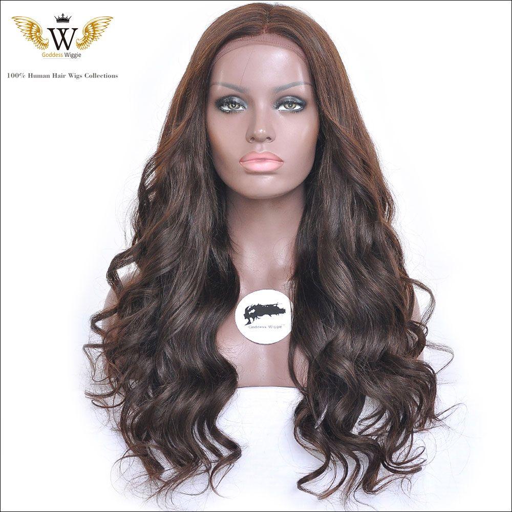 Buy 220Density Brazilian Hair Lace Front