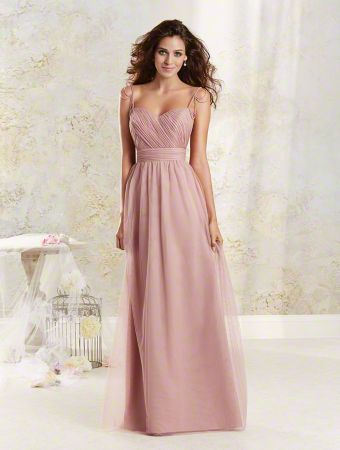 Alfred Angelo bridesmaid style #8617L - Diamond Bride has this ...