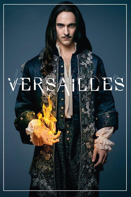 Versailles Saison 3 Netflix : versailles, saison, netflix, Versailles, Season, Series,, Suits